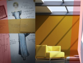 HFFA and TIT present: Interior Design & Fashion Design Workshop in Tehran - Iran