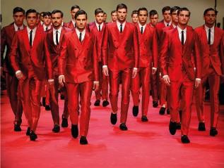 Milano Moda Uomo s/s 2015 review!