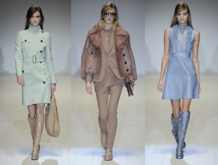 Milan Womanswear Fashion Week Fall Winter 2014