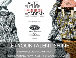 Let Your Talent Shine in Cambodia 2014